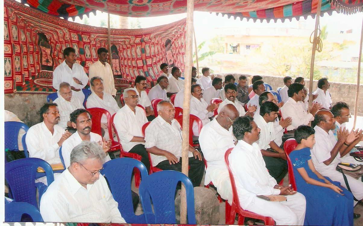Devokthi Pastors Conference | Devokthi